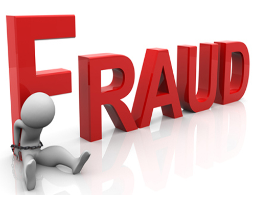 law on fraud and criminal damage The ethics of transfers: ''fraud'' versus damage resulting from of conduct which is unconscionable under applicable law but is not criminal.